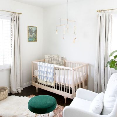 Dormitorio tabuerte verde