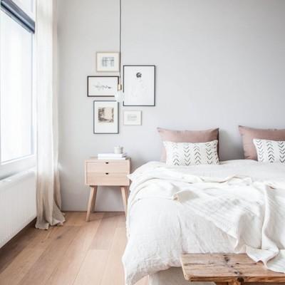 ¿Harto de tu dormitorio? 5 antes y después para inspirarte