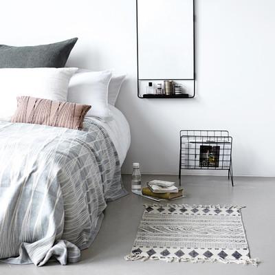 Decora tu dormitorio según la regla del 80/20