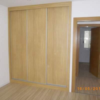 Reforma Integral de piso en zona Juzgados (A Coruña)