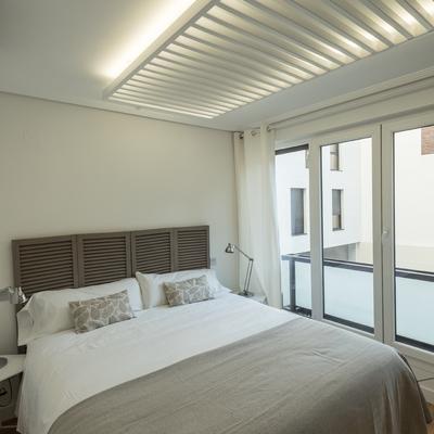 Reforma de un loft en el centro de Madrid