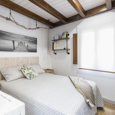 Casa Carro: la rehabilitación de una vivienda rústica