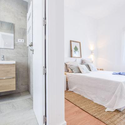Dormitorio 2 y baño