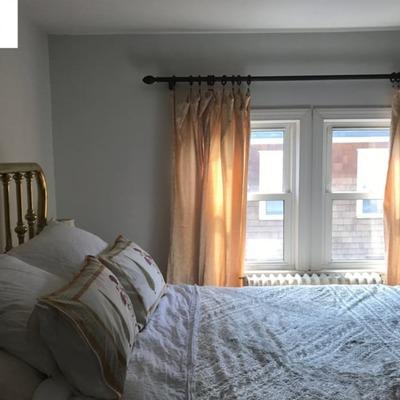 El antes y después de 5 dormitorios reformados con cabeza