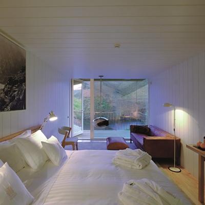 5 dormitorios de los que no querrás salir