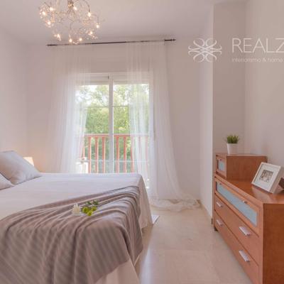 Home Staging para una imagen más atractiva y acogedora