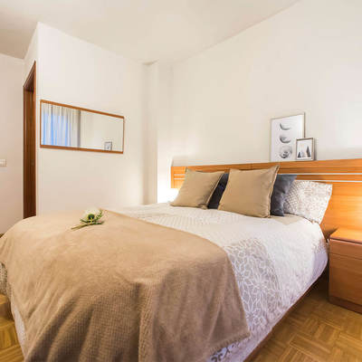 Home Staging apartamento en venta. Vicálvaro, Madrid