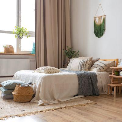 8 propósitos razonables para mejorar tu casa en 2020