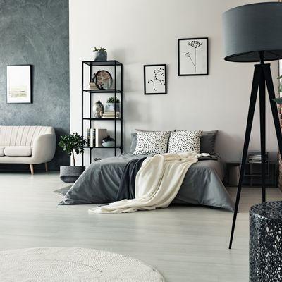 Los 10 mandamientos del dormitorio perfecto