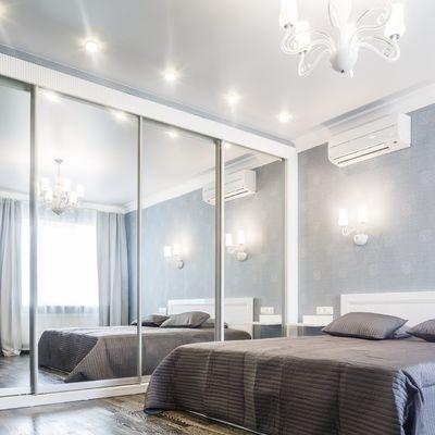 5 Soluciones para que tu pequeño dormitorio gane espacio