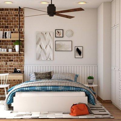 Cómo transformar tu dormitorio en media hora