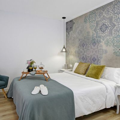 7 ideas para renovar tu dormitorio en 24 horas