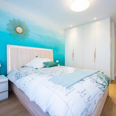 Cómo renovar el dormitorio con un presupuesto ajustado