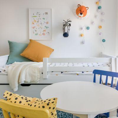 Decora tu hogar con proyectos DIY de fieltro y goma eva