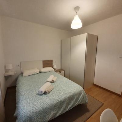 Reforma integral vivienda 75 m2