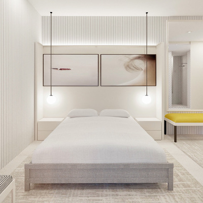 Diseño de Interior Apartamento Alicante