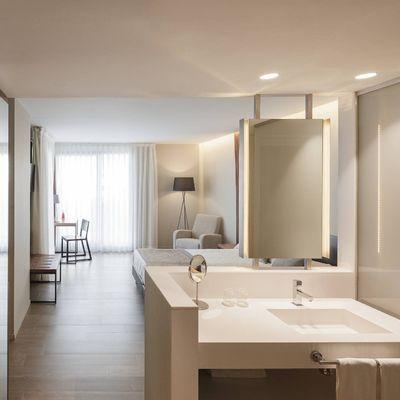 Cómo integrar diferentes espacios en casa