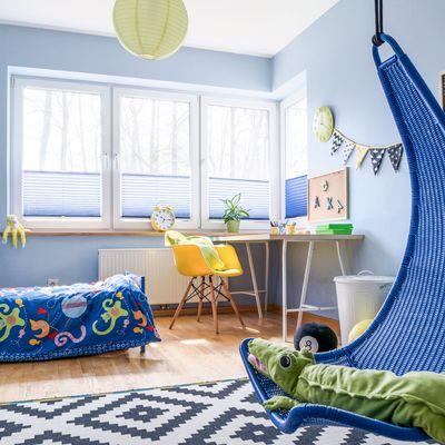 Vuelta al cole: reformas mini y low cost para habitaciones infantiles