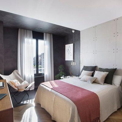 Cómo conseguir un dormitorio feliz