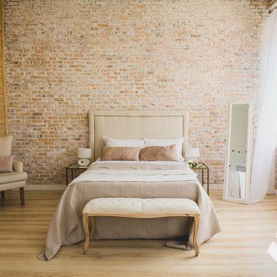 Ideas de almacenaje en el dormitorio