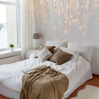 Cómo reformar rápido y por 2.000 euros un dormitorio de 12 m²