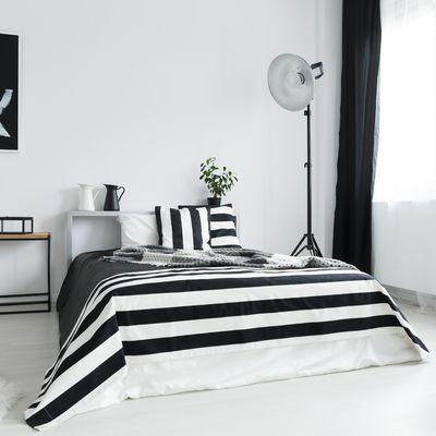 Blanco & Negro: La sofisticación que no pasa de moda