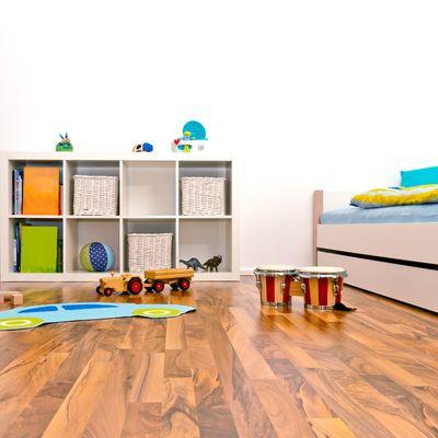 Ideas para organizar los juguetes de los niños