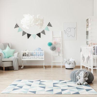 Elige alfombra para dar calidez a tu hogar