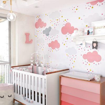 8 habitaciones infantiles que podemos adaptar a los mayores