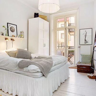 10 ideas para renovar un dormitorio sin obras
