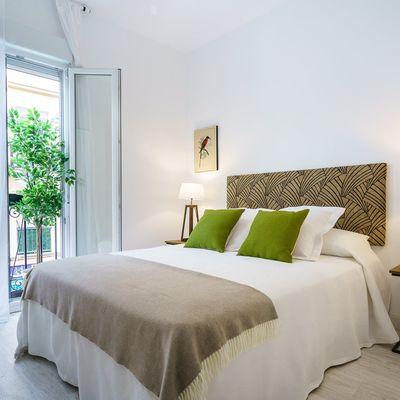 4 razones para querer poner una cama con canapé