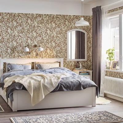 8 razones para que tu dormitorio sea un templo del descanso