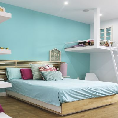 ¿Te falta espacio? 5 maneras de ampliar tu casa