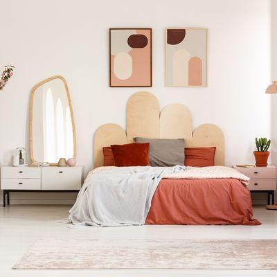 Cómo renovar tu dormitorio para empezar septiembre con ganas