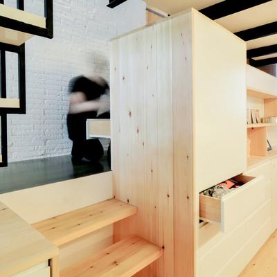 Presupuesto muebles pino online habitissimo for Muebles a medida online