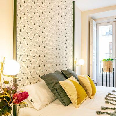 10 ideas para el dormitorio de una pareja joven