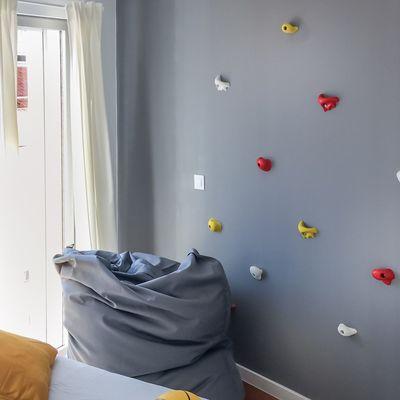 4 planes para el dormitorio de tus hijos