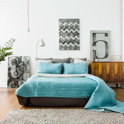 5 errores que hacen que tu dormitorio sea estresante