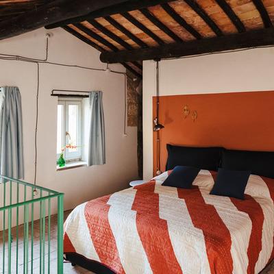 Este es el pueblo que Airbnb ha transformado...¡para bien!