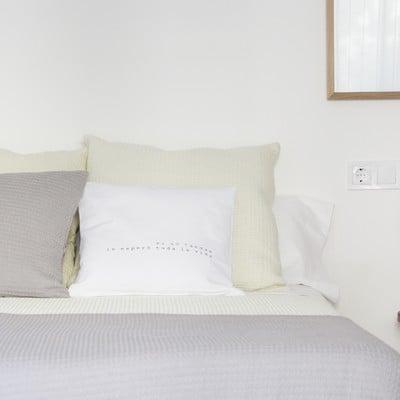 Una reforma low cost para un apartamento de 28 m²