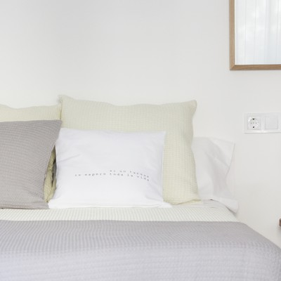 Dormitorio (detalle)