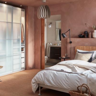 Cómo crear el dormitorio perfecto para relajarte