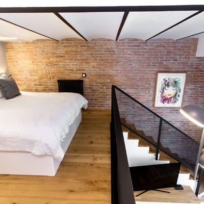 10 dormitorios muy pequeños que merecen un 10