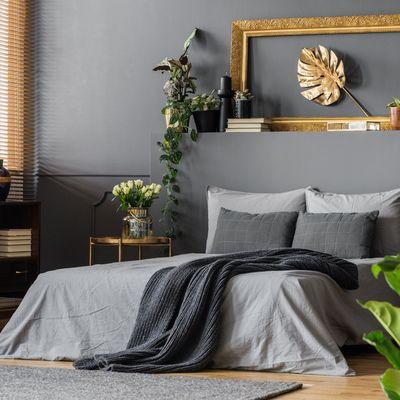 Cómo hacer de tu dormitorio corriente a excepcional