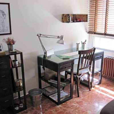 Dormitorio En Valladolid