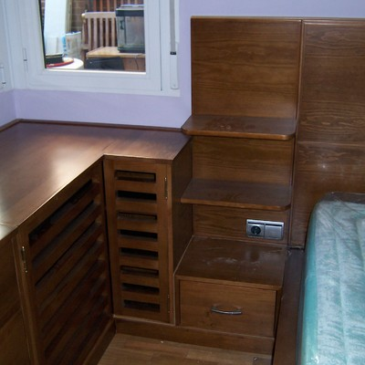 dormitori completo