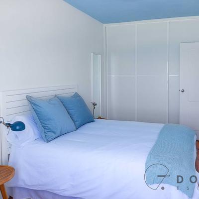 Dormitorio habitación