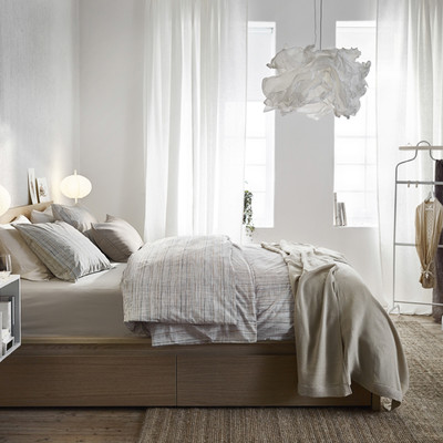 Dime qué colchón usas y te diré que decoración te pega