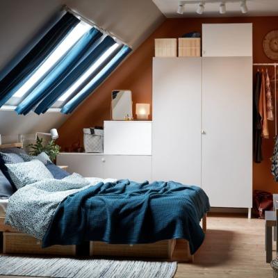 7 decisiones que mejorarán tu dormitorio y tu calidad de vida