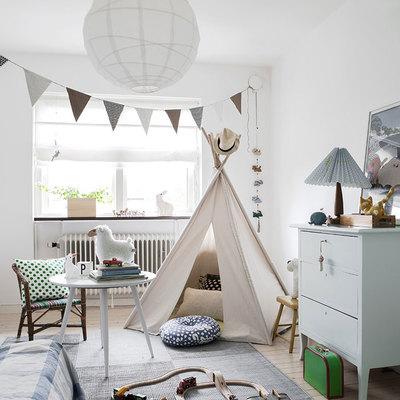 Ideas de Dormitorios Infantiles para Inspirarte Habitissimo